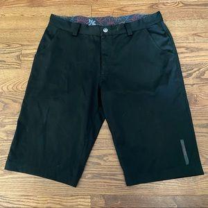 💥5/$25 Mondetta black shorts in size medium